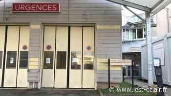 Hôpital de Provins : une modernisation à 14 M€ - L'Est Eclair
