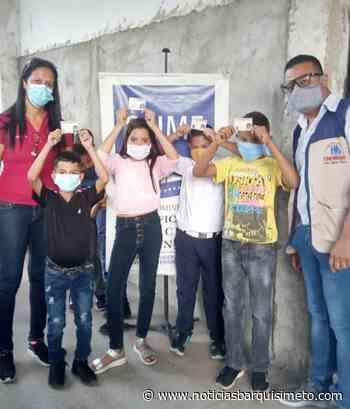 Jornada de Cedulación en el Tocuyo se desarrolla con toda normalidad - Noticias Barquisimeto
