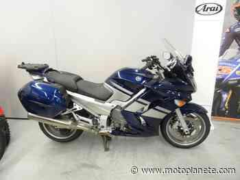 Yamaha FJR 1300 2006 à 4990€ sur AUBIERE - Occasion - Motoplanete