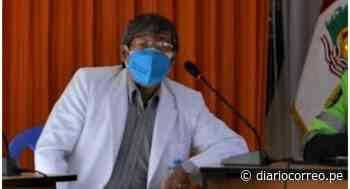 Director de hospítal Essalud de La Oroya permanece hospitalizado - Diario Correo