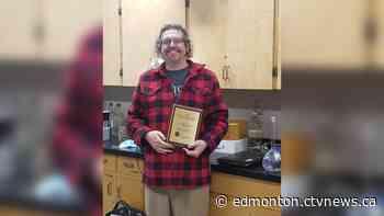 'It's been an emotional few months': Sundre teacher receives best and worst news on same day - CTV Edmonton