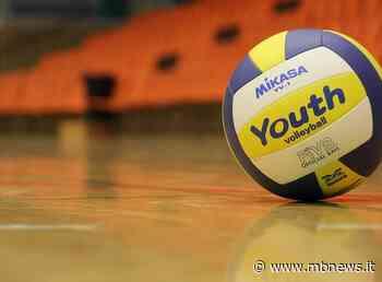 La Dolcos Volley Busnago non riesce per un soffio a portare a casa la partita. - MBnews