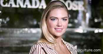 Kate Upton Has Boxing Glove Trouble in Candid Instagram Post - PopCulture.com