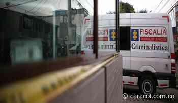 Se entregó el militar investigado por homicidio en San Pelayo, Córdoba - Caracol Radio