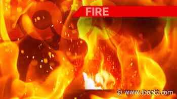 Man shot, boat set on fire in La Romaine - Loop News Trinidad and Tobago