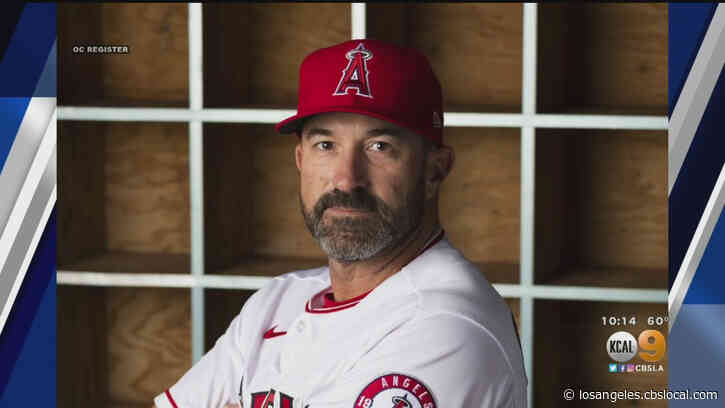 Report: Angels Pitching Coach Mickey Callaway Accused Of Lewd Behavior
