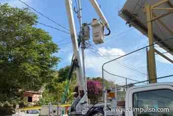Corpoelec instaló 7 transformadores entre Barquisimeto y Cabudare - El Impulso