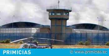 Trasladan a Daniel Salcedo a la cárcel de Latacunga - Primicias