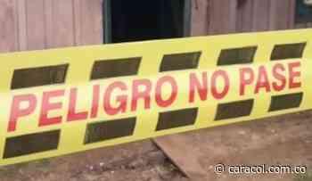 Tres disparos segaron la vida de una mujer en Yumbo, buscan su expareja - Caracol Radio