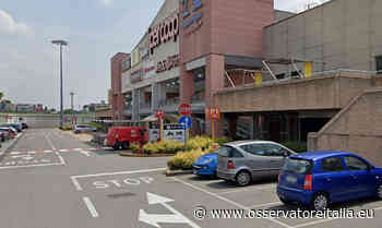 Vignate, un evaso e un irregolare a passeggio nel centro commerciale: un Carabiniere li riconosce e li arresta - L'Osservatore d'Italia