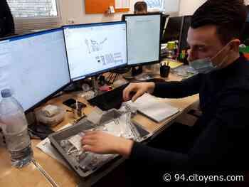 A Marolles-en-Brie: 3 D Medical imprime des implants sur-mesure - 94 Citoyens