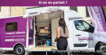 BEDARIEUX - Le Bus des aidants Agirc-Arrco sera présent sur la commune le 10 février 2021 - Hérault-Tribune
