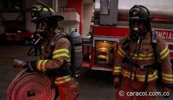 Incendio estructural en Hospital de Duitama afectó 'Área de Atención Covid' - Caracol Radio