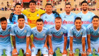 Real Garcilaso se convierte en Cusco Fútbol Club - Marca Claro Argentina