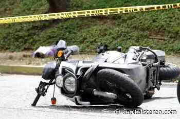 Accidente de tránsito en Saravena deja una persona fallecida - Kapital Stereo