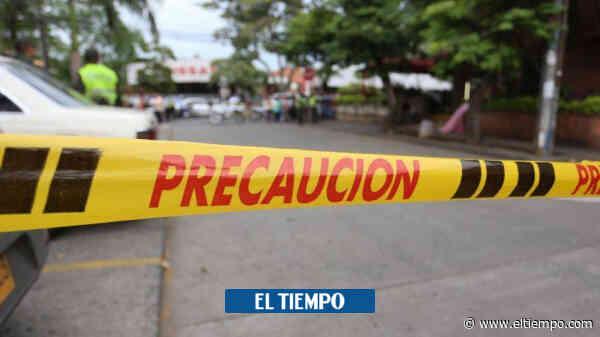 Con fusiles asesinaron a dos hermanos en el norte del Cauca - El Tiempo