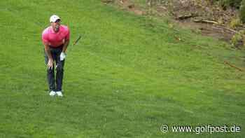 """Rory McIlroy: """"Ich hatte nicht die Absicht zu schummeln"""" - Golf Post"""