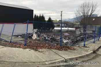 Port Alberni pressures owner of demolished hotel, Lantzville's Pottie, for final cleanup – BC Local News - BCLocalNews