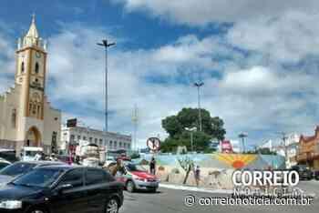 Motociclista embriagado é perseguido e preso pela polícia em Santana do Ipanema - Correio Notícia