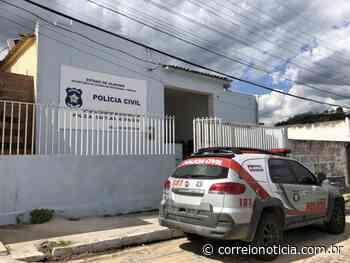 Homem é preso suspeito de incomodar vizinhos com volume de som alto em Santana do Ipanema - Correio Notícia