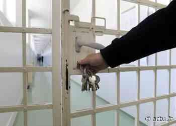 Prison de Liancourt : un détenu du quartier disciplinaire met le feu à sa cellule - actu.fr