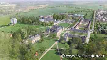 Le domaine de Grignon veut devenir un phare de la transition de l'agriculture et de l'alimentation - France Culture