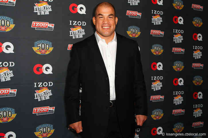 Tito Ortiz To Keep Position As Huntington Beach Mayor Pro Tem After City Council Tables Controversial Vote