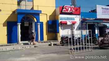 Vuelven las restricciones para comercios no esenciales en Tixkokob - PorEsto