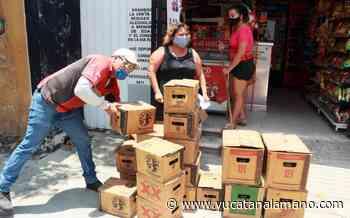Restringen en Tixkokob la venta de bebidas alcohólicas por aumento de contagios - Yucatán a la mano