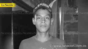 12 disparos acabaron con la vida de un hombre en Campoalegre • La Nación - La Nación.com.co