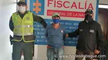 Capturan a hombre que habría violado a su empleada doméstica en Herveo - Ondas de Ibagué