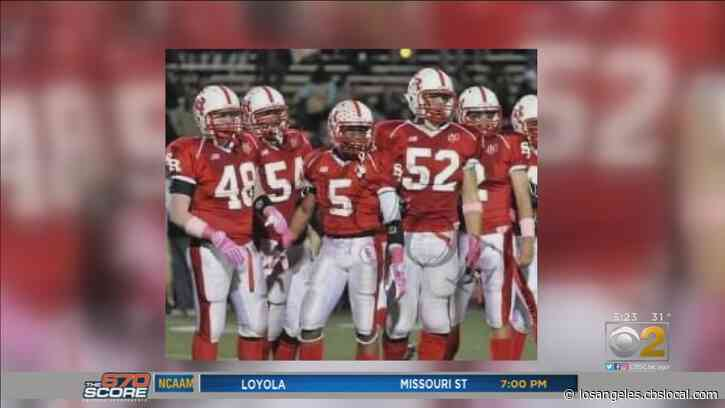 St. Rita High School In Chicago Will Have A Former Player On Both Sides Of Super Bowl LV