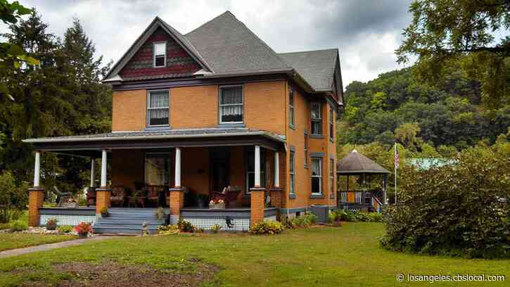 Buffalo Bill's Home In 'The Silence Of The Lambs' Sold