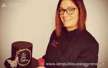 Serres-Castet : la pâtissière solidaire fait des gâteaux sur mesure - La République des Pyrénées