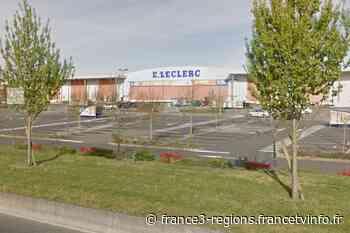 Le centre commercial du Plessis Belleville dans l'Oise peut finalement rester ouvert - France 3 Régions
