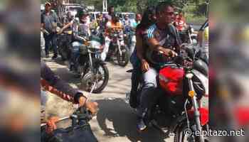 Miranda | Asesinato de tres mototaxistas genera protesta en Ocumare del Tuy - El Pitazo