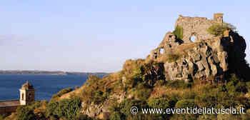 2 FEBBRAIO 2021   TREVIGNANO ROMANO - Con NoiTrek alla scoperta della Rocca Orsini e non solo... - - Eventi della Tuscia