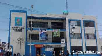 Junín: Elecciones 2018 candidatos a la alcaldía de la provincia de Chupaca debatirán el 16 de setiembre - LaRepública.pe