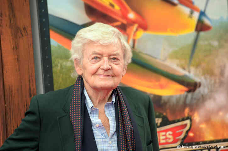 Award-Winning Actor Hal Holbrook Dies In Beverly Hills At 95