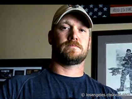 'Love Doesn't Die, People Do,' Chris Kyle's Widow Remembers 'American Sniper' On 8th Anniversary Of Death