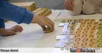 Montessori Une école alternative à Martignas-sur-Jalle dans le collimateur du Rectorat par Walid Salem - Rue89 Bordeaux