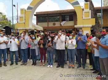 En Cúa rememoraron los 204 años del natalicio de Ezequiel Zamora - Últimas Noticias
