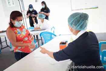 Gobierno realiza jornada médica en Ciudad Marsella , San Juan Opico - Diario La Huella