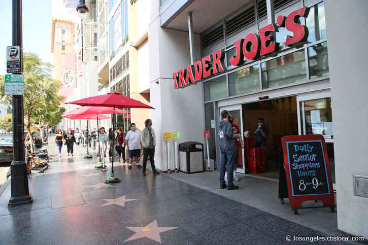 Trader Joe's 'Thank You' Pay Gives Extra $4 Per Hour For Crew Members