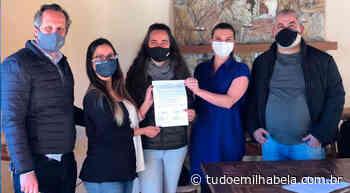 Ilhabela e Camanducaia firmam parceria - Tudo em Ilhabela