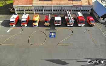 Seine-et-Marne. A Tournan-en-Brie, commandez votre calendrier des pompiers - actu.fr