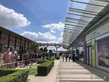 Covid-19. Centres commerciaux : Thiais Village échappe à la fermeture - actu.fr