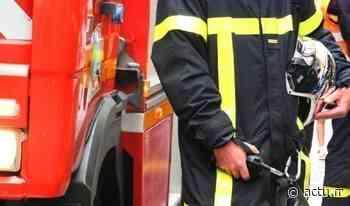 Val-d'Oise. Incendie dans un appartement à Goussainville, les trois occupants relogés - actu.fr