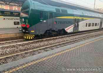 Aggressione sul treno a Locate Varesino, ferito un uomo - varesenews.it