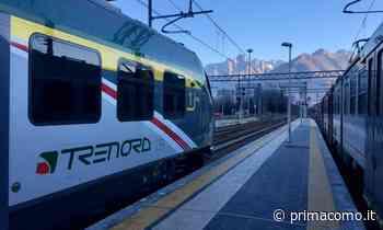 Aggressione sul treno, 35enne trovato in shock alla stazione di Locate Varesino - Prima Como